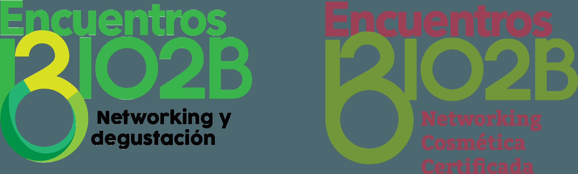 Encuentros Bio2B, Jornadas Profesionales Sector Ecológico
